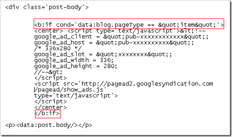 adsense-code