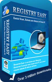 Review: RegistryEasy registry cleaner