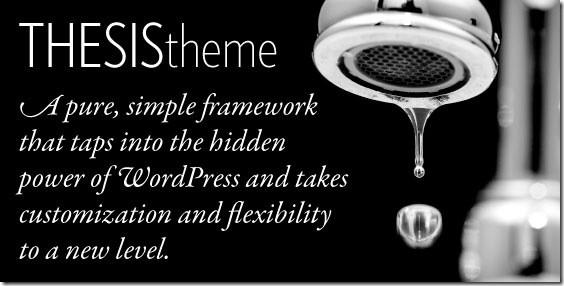 simplepress thesis skin