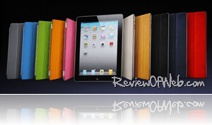 ipad2 review