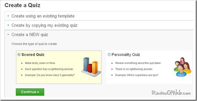 create-a-quiz